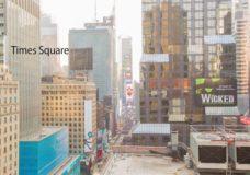 NYE Times Square
